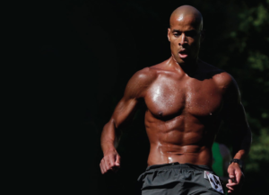 David Goggins – Mental Toughness | U.S. Navy SEAL – Endurance Athlete