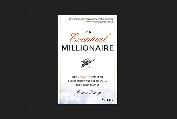 Jaime Tardy Masters - The Eventual Millionaire Book