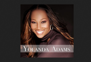 Yolanda Adams Music: Becoming Album | Gospel Music Artist