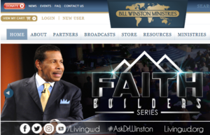 Bill Winston Ministries Channel | Living Word Christian Center – Forest Park, Illinois