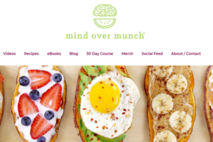 Mind Over Munch Channel: Healthy Living, Food Recipes and Fitness Community | Alyssia Sheikh